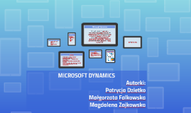 Copy of Microsoft Dynamics