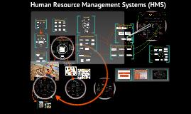 AEC ERP Human Resources (HMS)
