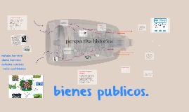 Copy of bienes publicos