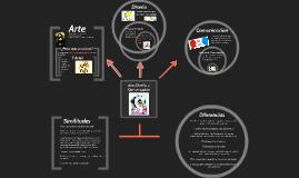 Arte, Diseño y Comunicación