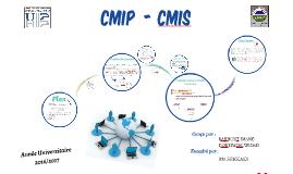CMIS - CMIP