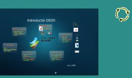 Introductie OddV 2018