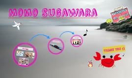 Momo Sugawara