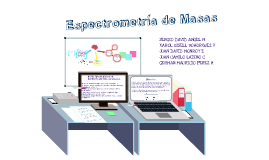 Copy of Espectrometria de Masas