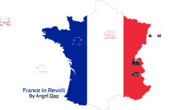 France in Revolt