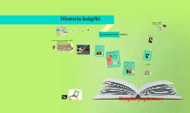 Copy of Historia książki