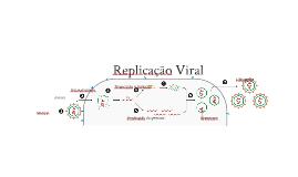 Replicação Viral