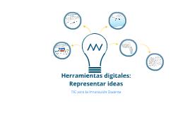Representar ideas