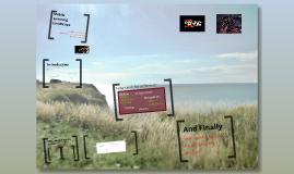 Mobile Learning Landscape