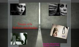 Terapia  en la Violencia