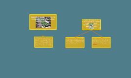 Relación de recursos naturales con los espacios agrícolas