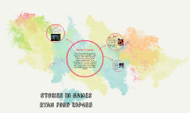 STORIES in games