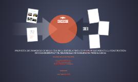 PROPUESTA DE UN MODELO DE BIBLIO-CRA EN LA ESCUELA FINCA DE