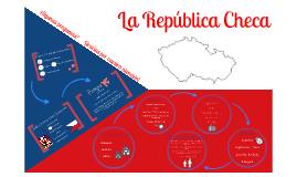 La República Checa