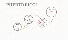 PUERTO RICO!