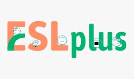 ESLplus project