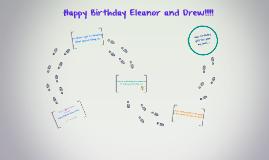 Happy 10th Birthday Eleanor