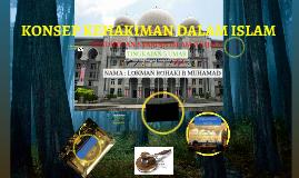Copy of Copy of Copy of konsep kehakiman dalam islam