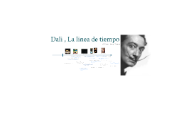 Copy of Linea de tiempo Barroco