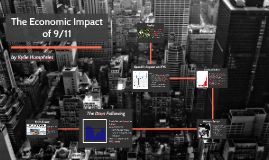 The Economic Impact of 9/11
