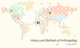 History and Methods of Anthropology, Part 1