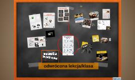 Copy of ODWRÓCONA LEKCJA