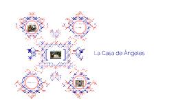 La Casa de Angeles
