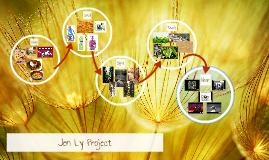 Jen Ly Project