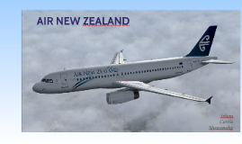 Copy of AIR NEW ZEALAND