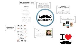 Copy of Mustache