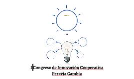 Congreso de Innovación Cooperativa