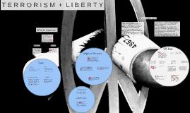 Terrorism + Liberty