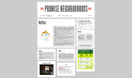 Final Project EN 209 Promise Neighborhoods