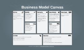 Business Canvasをコピー