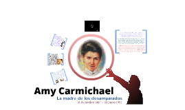 Copy of Amy Carmichael