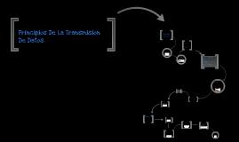 Copy of Principios De Transmision De Datos