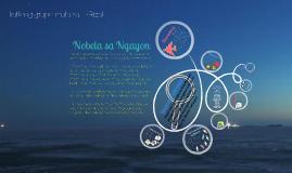 Nobela sa Ngayon