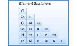 Element Snatchers