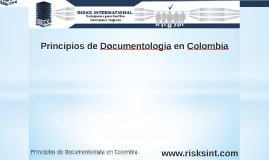 Copy of DOCUMENTOLOGÍA - FALSEDADES EN DOCUMENTOS