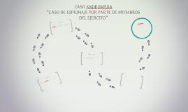 CASO ANDROMEDA