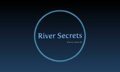 3rd M. Pendley River Secrets