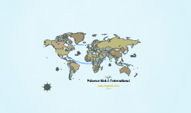 Présence Web à l'international