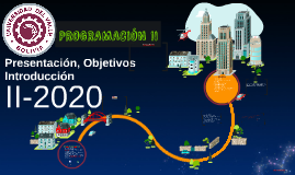 Univalle Presentación Bases II-I-2019