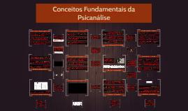 Conceitos Fundamenteis da Pscinálise