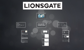 Lions Gate - Financial Analysis