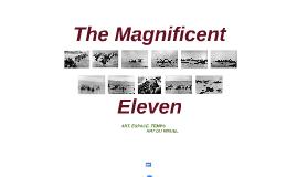 Magnificent Eleven HDA
