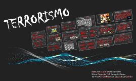 Cidadania- O Terrorismo