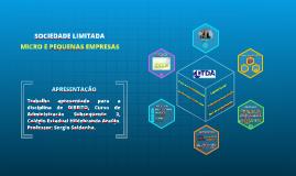 Copy of Tema da Palestra: Sociedade Limitada (LTDA)