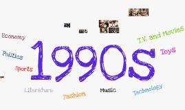 Copy of 1990s
