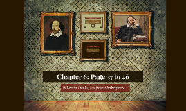 Chapter 6: Page 37 to 46